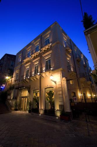 foto Il Principe Hotel Catania (Catania)