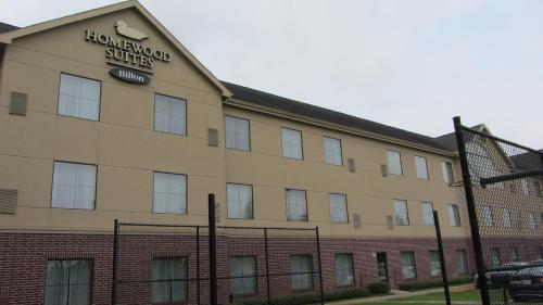 Homewood Suites By Hilton® Hou Intercontinental Arpt TX, 77032