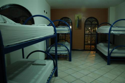 1 Llit en Dormitori Mixt de 10 Llits (Bed in 10-Bed Mixed Dormitory Room)