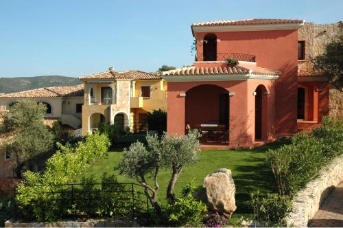 Villa Stella Marina 2