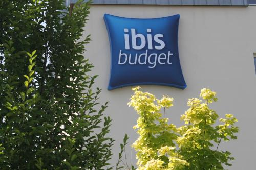 Picture of ibis budget Amboise