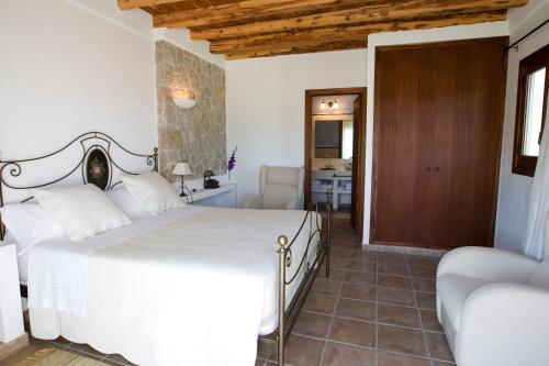 Superior Double or Twin Room Sa Vinya d'en Palerm 4