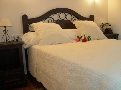 Superior Double or Twin Room Sa Vinya d'en Palerm 2