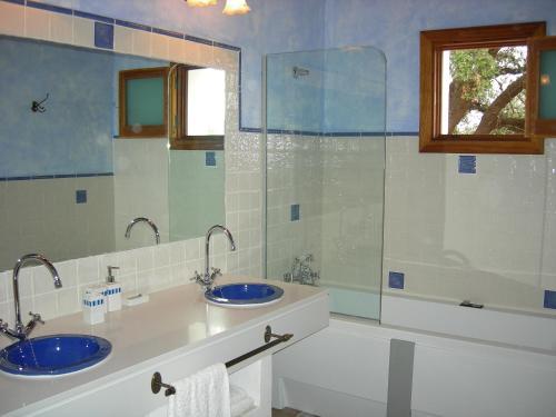 Superior Double or Twin Room Sa Vinya d'en Palerm 5