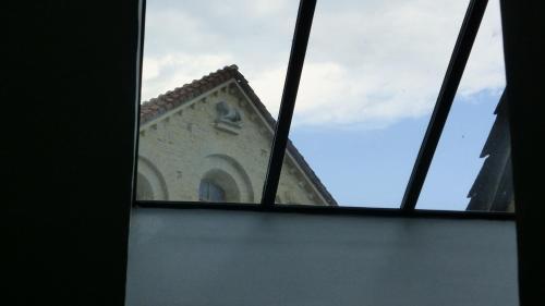La Mansarde De L Abbaye
