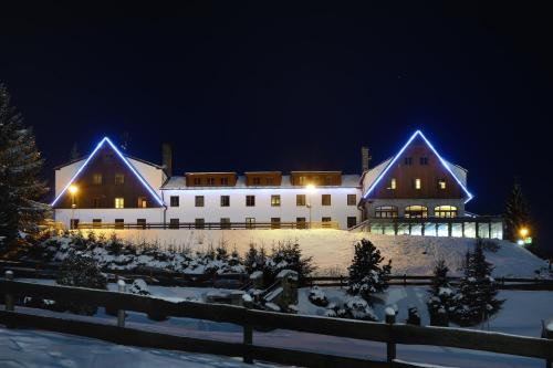 Horský Hotel Koprivná