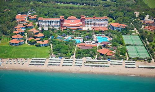 Picture of Belconti Resort Hotel