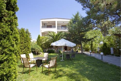 Отель Villa Katerina 0 звёзд Греция