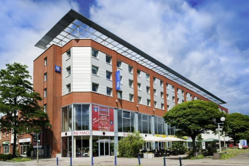 Ibis budget Hamburg City Ost