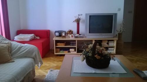 Apartment Baška Voda Promajna