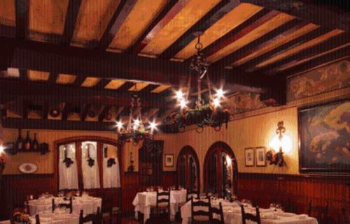 Hotel Arnaldo Aquila D Oro Modena