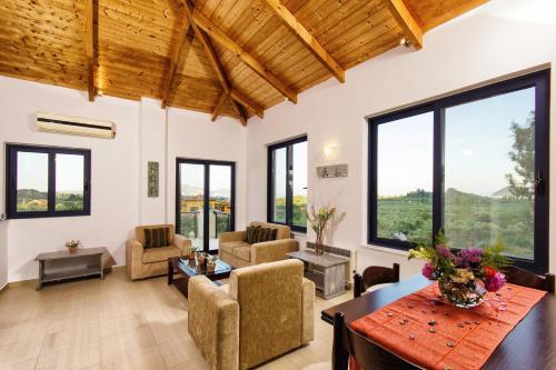 Luxury Villa Zakynthos