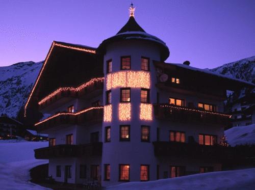 Villa Strolz - Comfort Apartment (4-6 Erwachsene)
