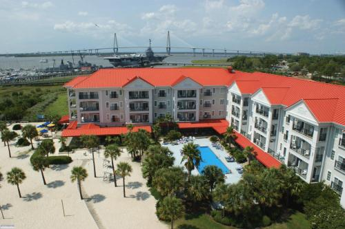 Harborside at Charleston Harbor Resort and Marina - Promo Code Details