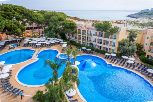Viva Cala Mesquida Club & Spa