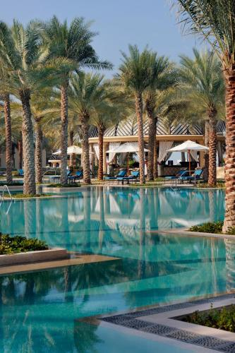 One&Only Royal Mirage Resort Dubai at Jumeirah Beach Photo