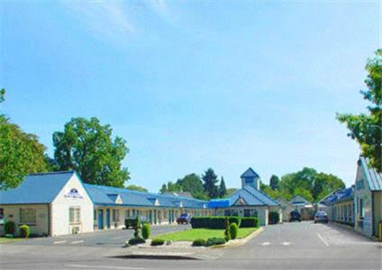 Photo of Americas Best Value Inn Eugene Hotel Bed and Breakfast Accommodation in Eugene Oregon