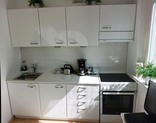 Apartment Tallinn Keldrim�e