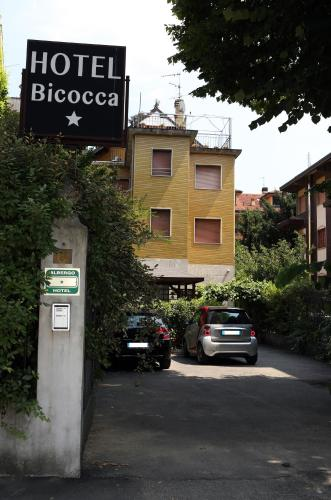 foto B&B Hotel Bicocca (Milano)