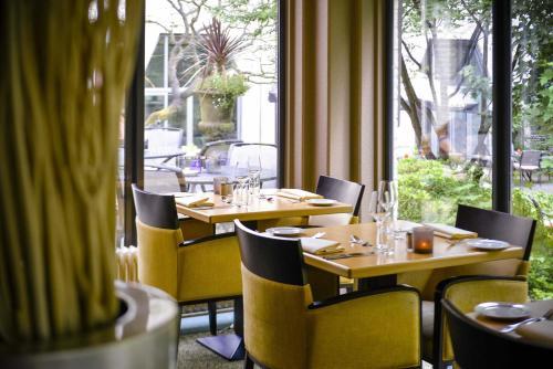 Fletcher Hotel Restaurant Epe-Zwolle
