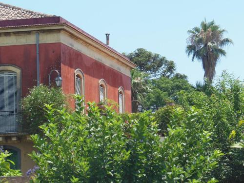 Отель Malvarosa 0 звёзд Италия