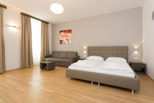 Отель Yourapartment 1030 0 звёзд Австрия