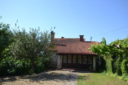 Casa da Gaiba