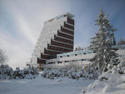 Apartman Panorama 213, Štrbské Pleso