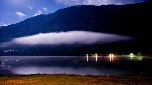 B&B Vila Sunce Boracko Lake