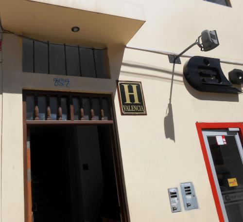 Picture of Hotel Valencia