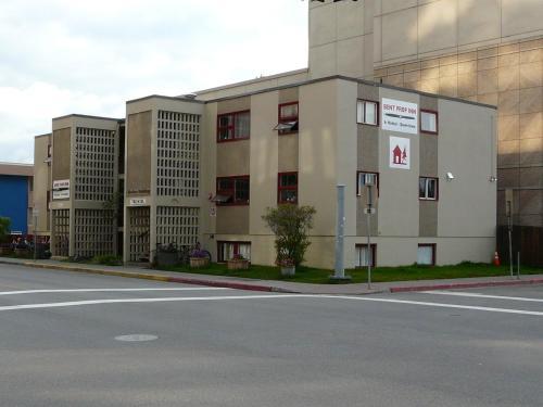 Picture of Bent Prop Inn & Hostel of Alaska - Downtown