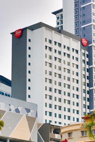 Picture of Tune Hotel - DPulze Cyberjaya