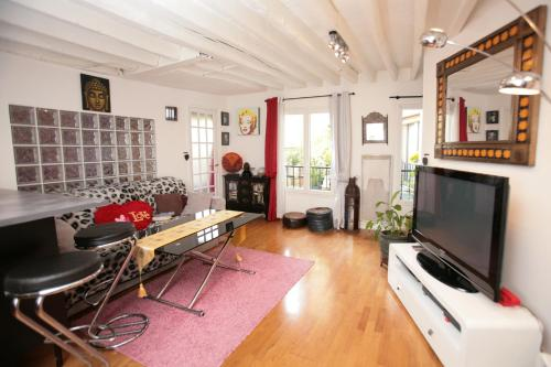 One Bedroom Apartment - Pompidou Center - 176