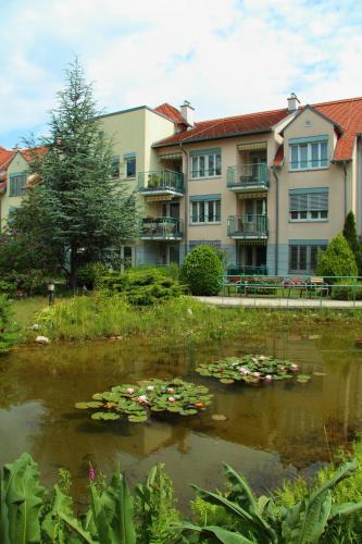 Die Residenz Bad Vöslau - Das Hotel für junggebliebene Senioren