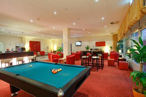 AZIMUT Hotel City South Berlin photo 15