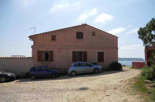 Site real estate sales in San Dzhovanni Di Sinis