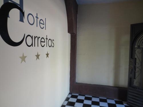 HotelHotel Carretas