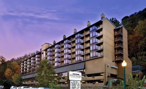 Edgewater Hotel and Conference Center, Gatlinburg - Promo Code Details