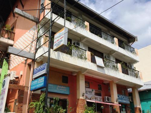 Отель Casa Dayang Boracay 1 звезда Филиппины