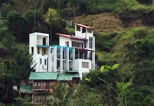 Villa Tranquil, Kandy