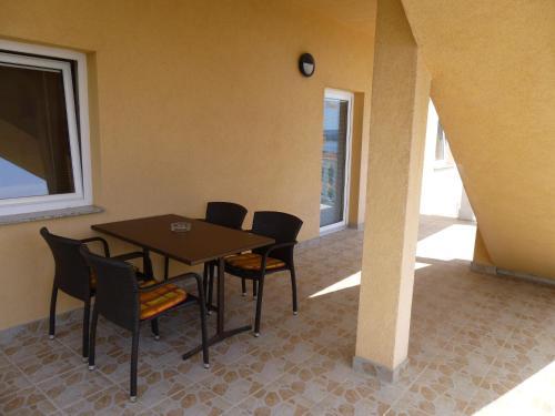Apartments Villa Rosmarin