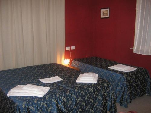 foto Hotel Ferraro (Roma)