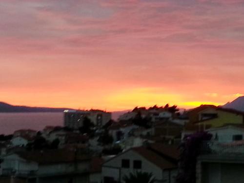 Apartment Sunset