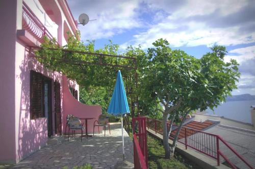 Apartments Josica