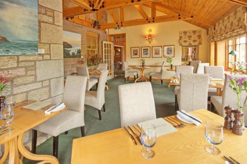 The Wheatsheaf Hotel and Restaurant