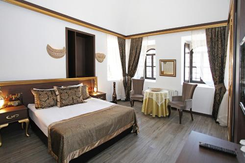 Picture of Amasya Tashan Hotel