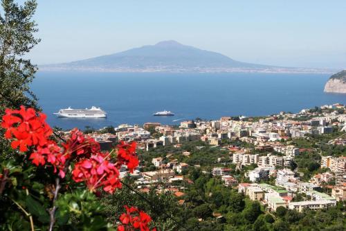 Отель Casarufolo Paradise 0 звёзд Италия