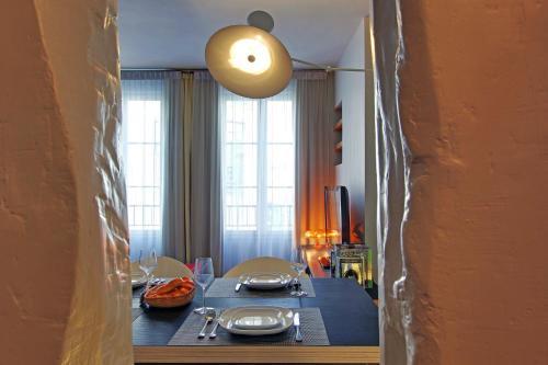 Parisian Home - Les Halles