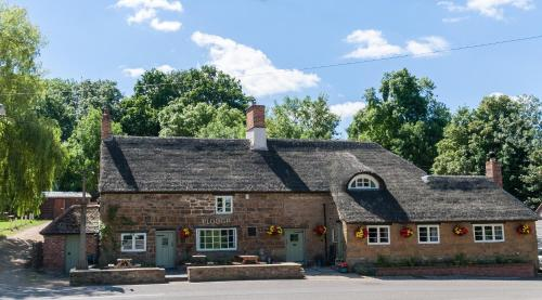 The Plough at Boddington (B&B)