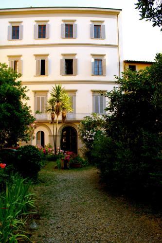 foto Residenza D'Epoca Al Numero 8 (Firenze)